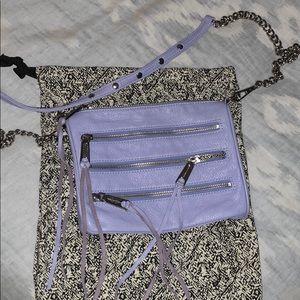 Lavender Rebecca Minkoff Bag